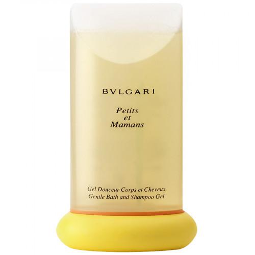 Bvlgari Petits et Mamans 200ml Gentle Bath & Showergel