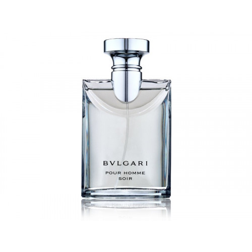 Bvlgari Pour Homme Soir 100ml eau de toilette spray