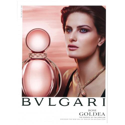 Bvlgari Rose Goldea 25ml Eau de Parfum