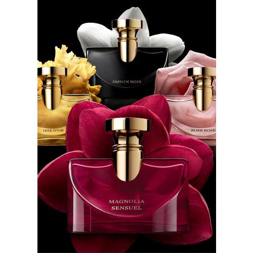 Bvlgari Splendida Magnolia Sensuel Set 100ml Eau de Parfum Spray + zijden Sjaaltje