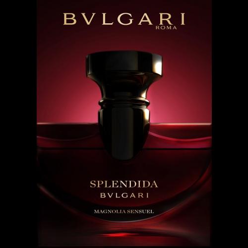 Bvlgari Splendida Magnolia Sensuel 50ml Eau de Parfum Spray
