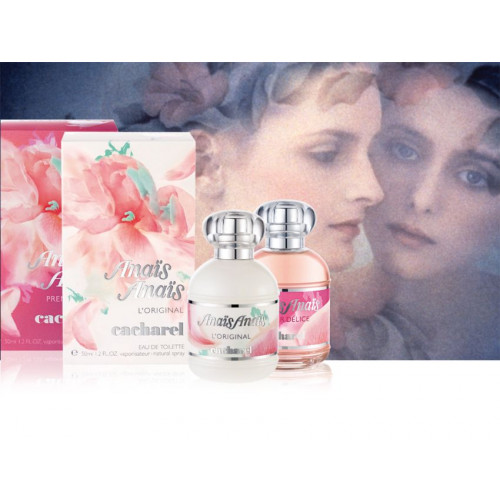 Cacharel Anais Anais 100ml eau de toilette spray