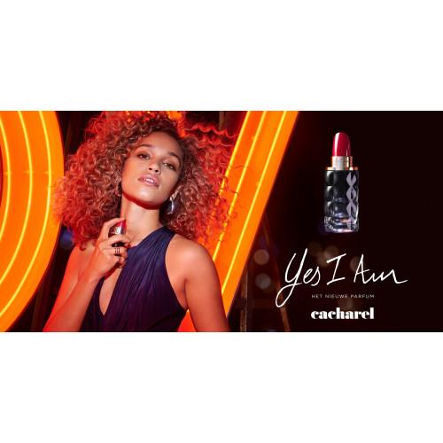 Cacharel Yes I Am 50ml eau de parfum spray