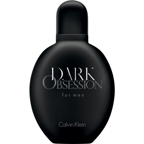 Calvin Klein Dark Obsession for Men 125ml eau de toilette spray