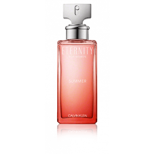 Calvin Klein Eternity Summer for women 2020 100ml eau de parfum spray