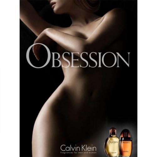 Calvin klein Obsession woman 30ml eau de parfum spray
