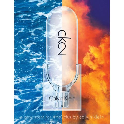 Calvin Klein CK2 100ml Eau de Toilette Spray
