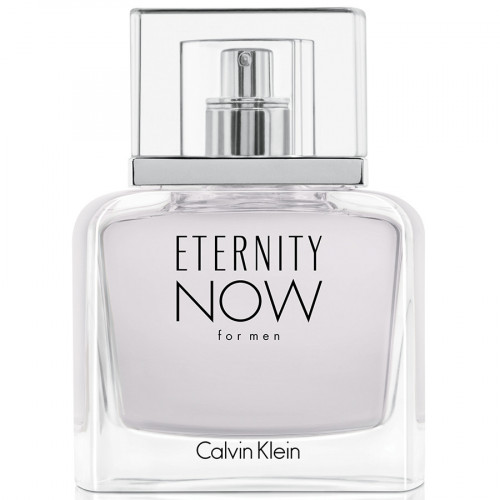 Calvin Klein Eternity Now for Men 100ml Eau De Toilette Spray