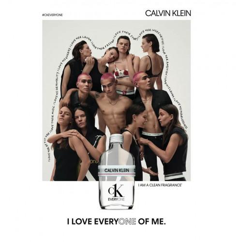 Calvin Klein Ck Everyone 50ml Eau de Toilette Spray