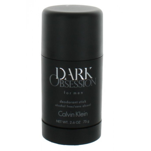 Calvin Klein Dark Obsession for Men 75ml Deodorantstick
