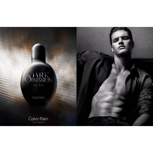 Calvin Klein Dark Obsession for Men 75ml Deodorantstick