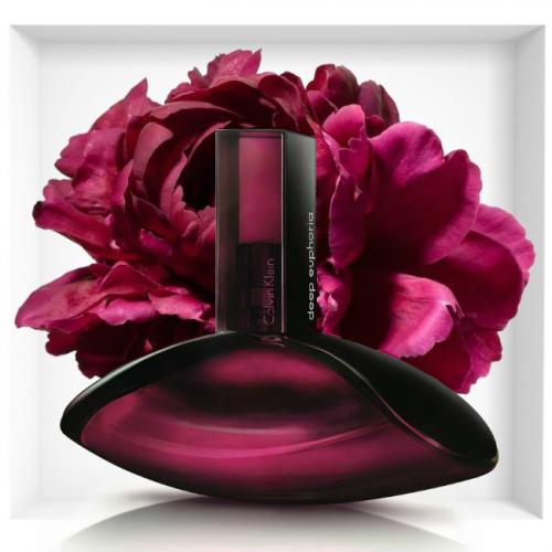 Calvin Klein Deep Euphoria 30ml eau de parfum spray - Floraal orientaalse  geuren - Geurnoten - Over Parfum - ParfumCenter.nl