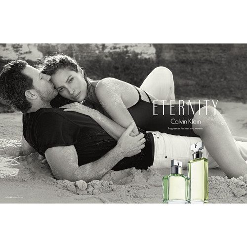 Calvin Klein Eternity Woman 100ml eau de parfum spray