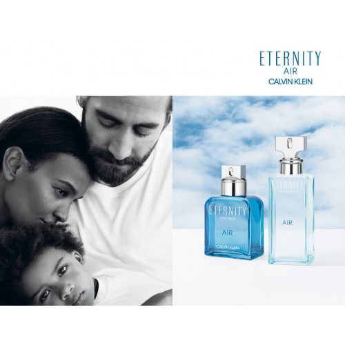 Calvin Klein Eternity Air for Women 100ml eau de parfum spray