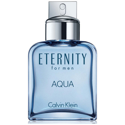 Calvin Klein Eternity Aqua for Men 100ml eau de toilette spray