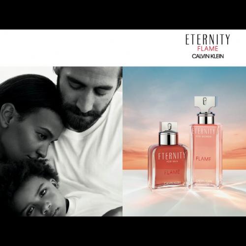 Calvin Klein Eternity Flame for Men 100ml eau de toilette spray