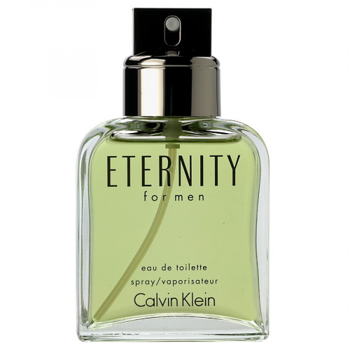 Calvin Klein Eternity for Men 100ml eau de toilette spray