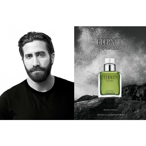 Calvin Klein Eternity for Men Set 100ml Eau de Parfum spray + 30ml Eau de Parfum spray