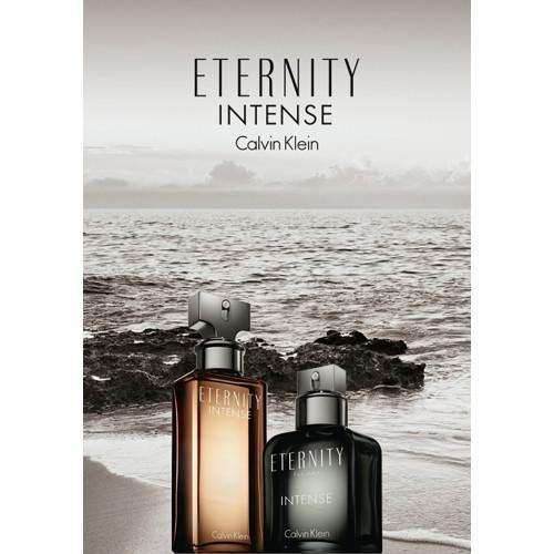 Calvin Klein Eternity for Men Intense 100ml eau de toilette spray