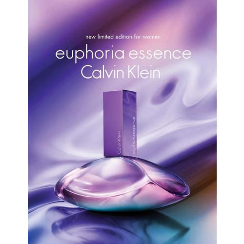 Calvin Klein Euphoria Essence Woman 100ml eau de parfum spray