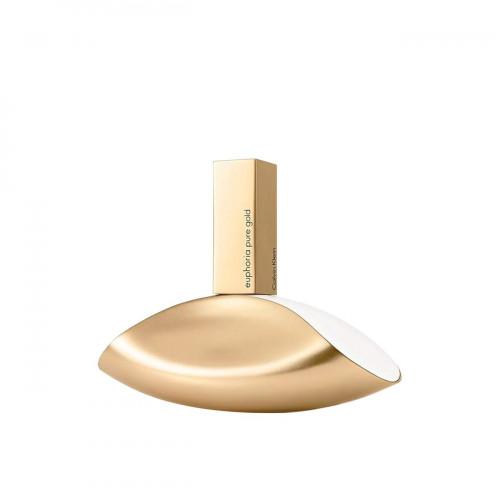 Calvin Klein Euphoria Pure Gold for Woman 100ml eau de parfum spray