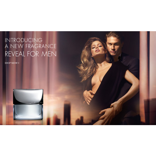 Calvin Klein Reveal Men 30ml eau de toilette spray
