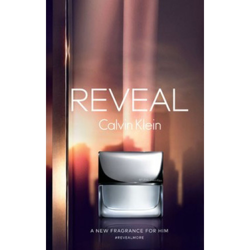 Calvin Klein Reveal Men 50ml eau de toilette spray