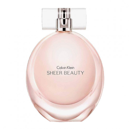 Calvin Klein Sheer Beauty 100ml eau de toilette spray