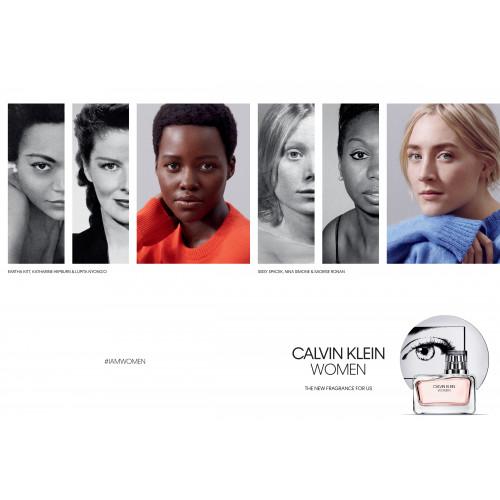 Calvin Klein Women Set 50ml eau de parfum spray + 10 ml eau de parfum spray