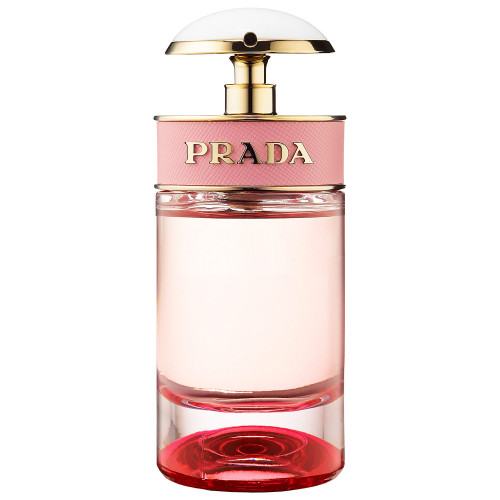 Prada Candy Florale 80ml eau de toilette spray