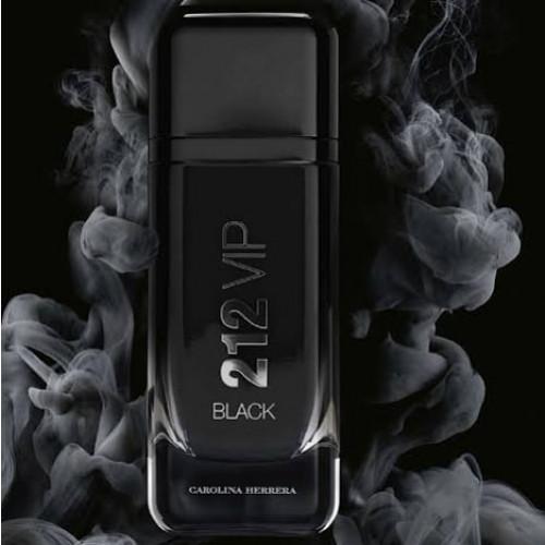 Carolina Herrera 212 VIP Black 100ml eau de parfum spray