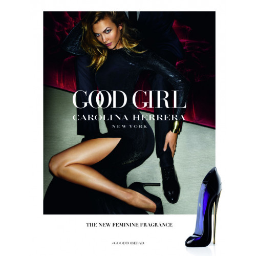 Carolina Herrera Good Girl 200ml Showergel