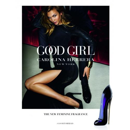 Carolina Herrera Good Girl Set 50ml edp + 75ml Bodylotion
