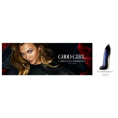 Carolina Herrera Good Girl 80ml eau de parfum spray