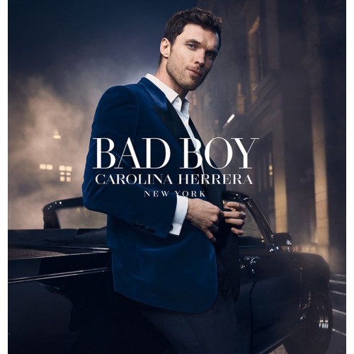 Carolina Herrera Bad Boy 100ml Deodorant Spray