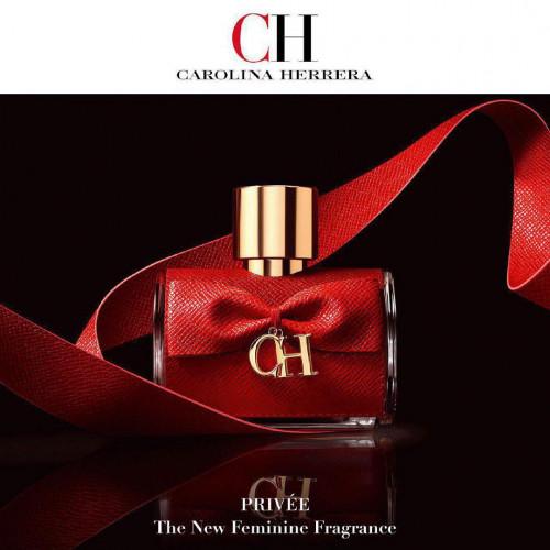 Carolina Herrera CH Privée 50ml eau de parfum spray