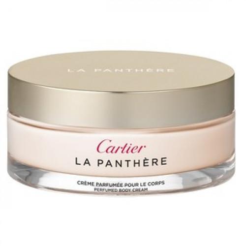 Cartier La Panthère 200ml Bodycrème