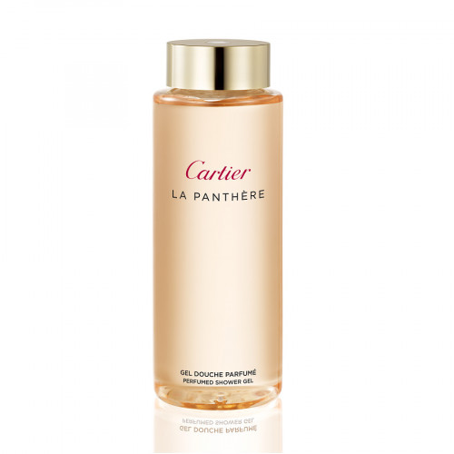 Cartier La Panthère 200ml Showergel