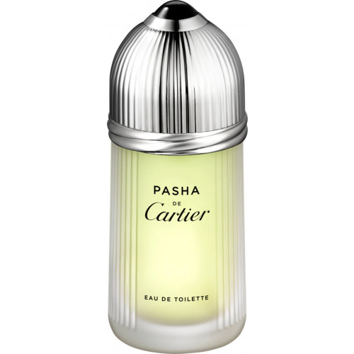 Cartier Pasha 100ml eau de toilette spray