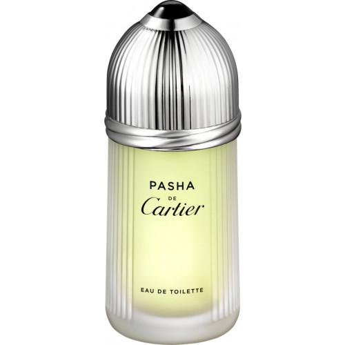 Cartier Pasha 100ml eau de toilette spray