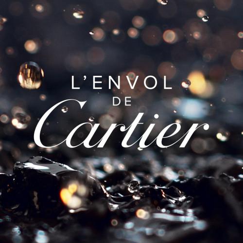 Cartier L'Envol de Cartier 15ml eau de toilette miniatuur