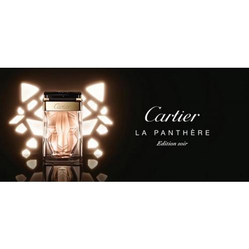 Cartier La Panthère Edition Soir  75ml eau de parfum spray
