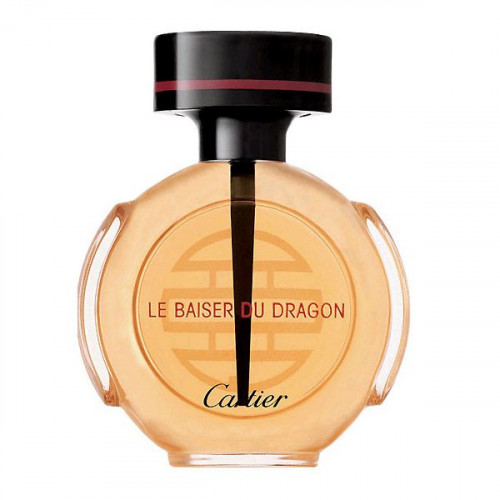 Cartier Le Baiser du Dragon 100ml eau de parfum spray