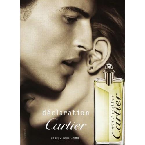 Cartier Declaration 4ml eau de toilette spray Miniatuur