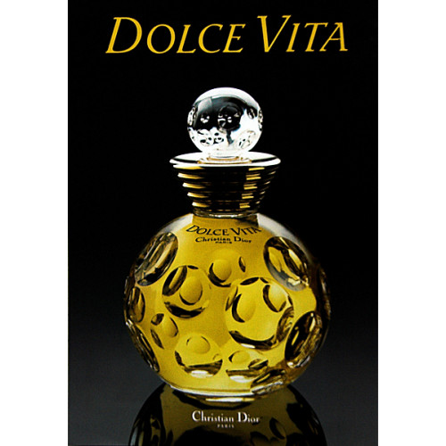 Christian Dior Dolce Vita 100ml eau de toilette spray