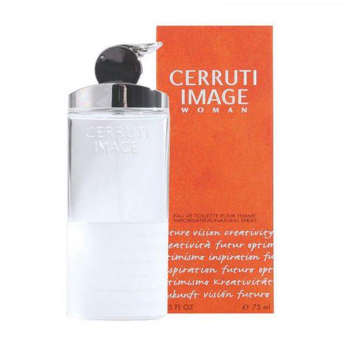 Cerruti Image Femme 75ml eau de toilette spray