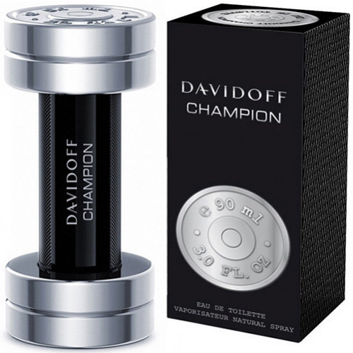 Davidoff Champion 90ml eau de toilette spray