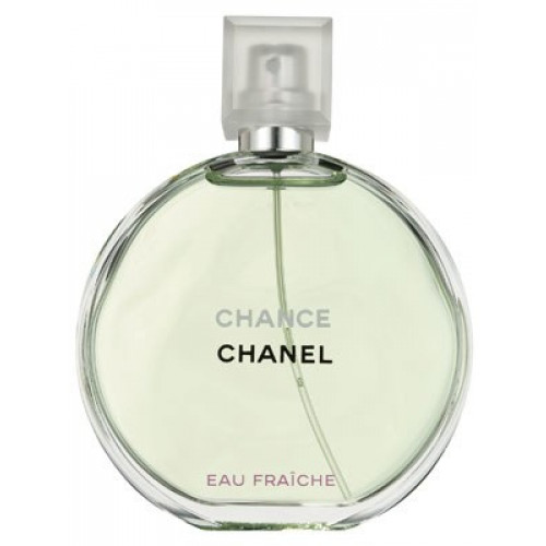 Chanel Chance Eau Fraiche 150ml eau de toilette spray