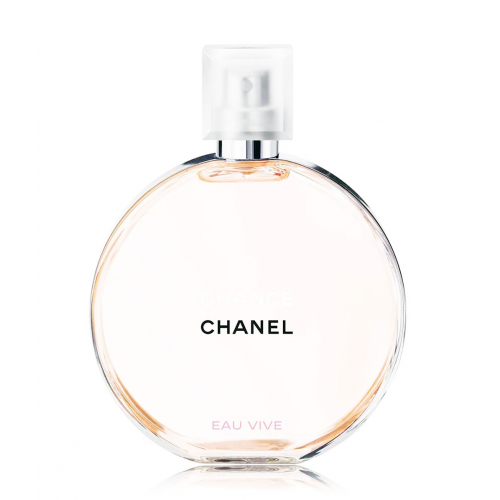Chanel Chance Eau Vive 150ml eau de toilette spray