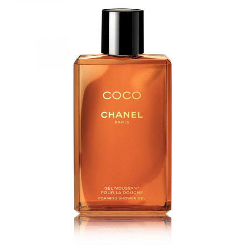 Chanel Coco 200ml Showergel